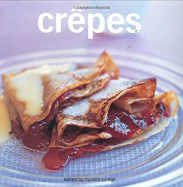 Crepes 9781552858394