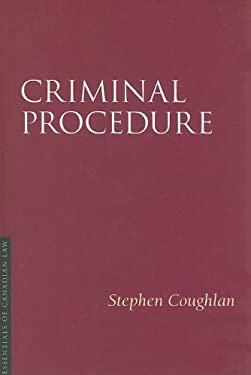 Criminal Procedure 9781552210147