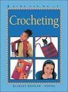 Crocheting 9781553371779