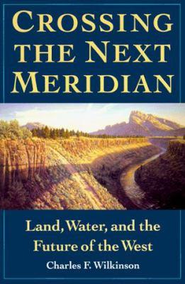 Crossing Next Meridian, P 9781559631495
