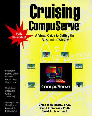 Cruising CompuServe 9781559585989