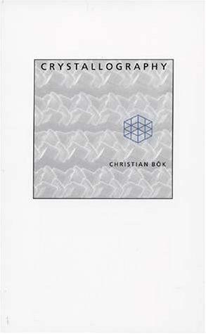 Crystallography 9781552451199