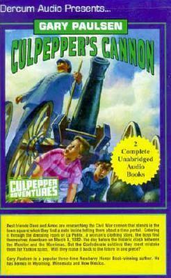 Culpepper's Cannon/Dunc Gets Tweaked 9781556561849