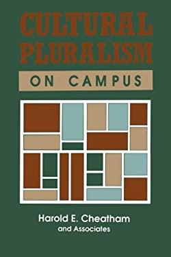 Cultural Pluralism on Campus 9781556200861