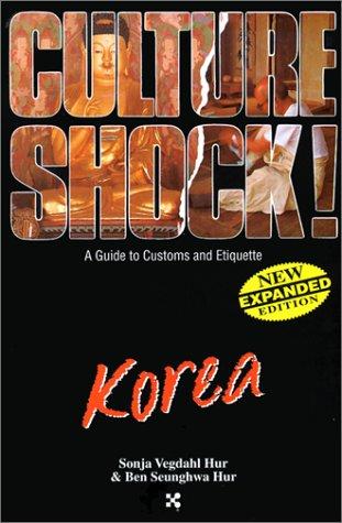 Culture Shock! 9781558686212