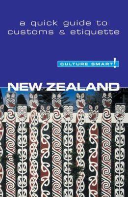 Culture Smart! New Zealand 9781558689572