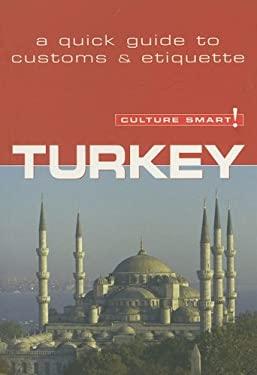 Culture Smart! Turkey 9781558688995