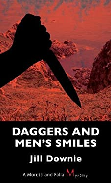 Daggers and Men's Smiles 9781554888689