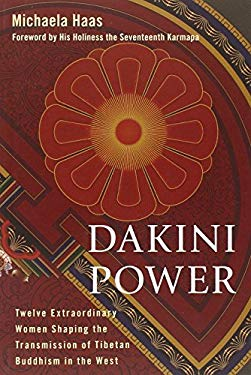 Dakini Power: Women's Wisdom for the Modern World 9781559394079