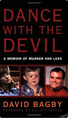 Dance with the Devil: A Memoir of Murder and Loss 9781552638194