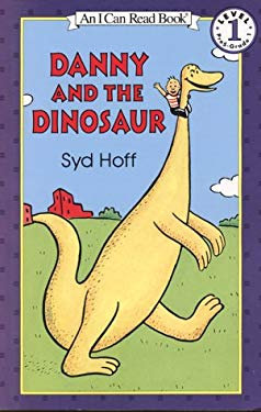 Danny and the Dinosaur Book and Tape [With Book] 9781559942263