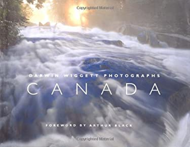 Darwin Wiggett Photographs Canada 9781551106212