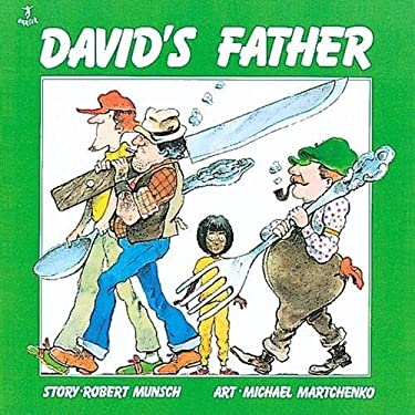 David's Father 9781550370119