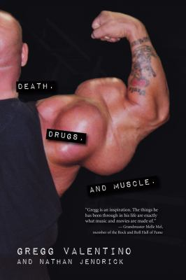 Death, Drugs, and Muscle 9781550229219