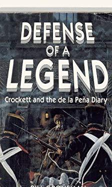 Defense of a Legend 9781556223228