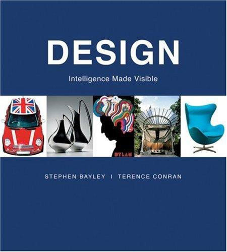 Design: Intelligence Made Visible