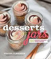 Desserts in Jars: 50 Sweet Treats That Shine 14773063