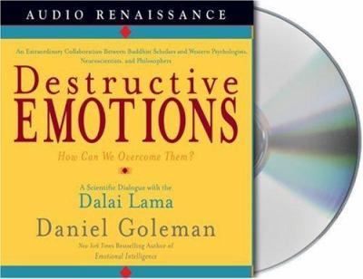 Destructive Emotions 9781559278515