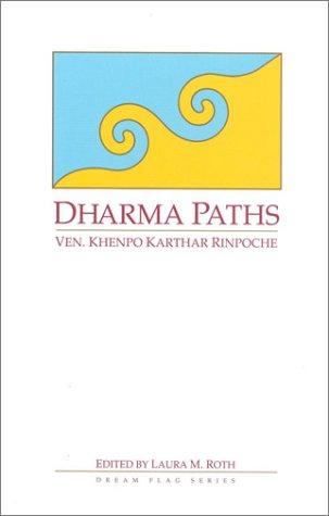 Dharma Paths 9781559390026