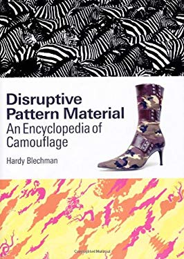 Disruptive Pattern Material: An Encyclopedia of Camouflage 9781554070114