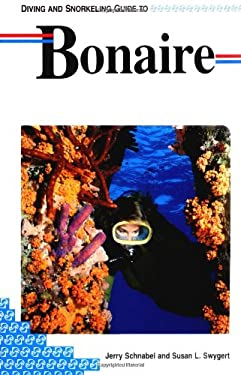Diving and Snorkeling Guide to Bonaire 9781559920438