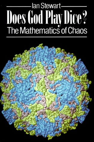 Does God Play Dice (Us Edition): The Mathematics of Chaos
