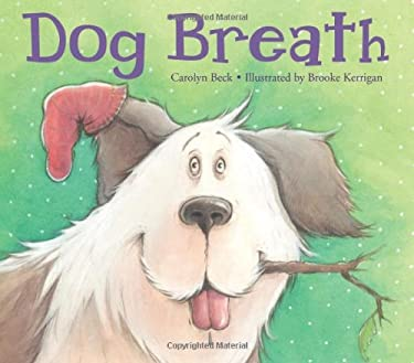 Dog Breath 9781554551804
