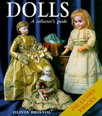 Dolls: A Collector's Guide 9781556709777