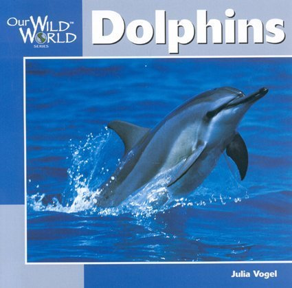 Dolphins 9781559717762