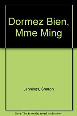 Dormez Bien, Mme Ming 9781550373301