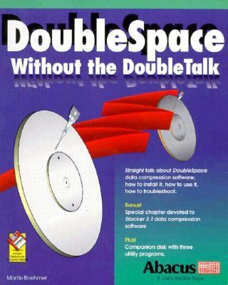Doublespace Without the Doubletalk 9781557552501