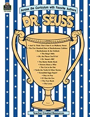 Favorite Authors: Dr Seuss 9781557344502