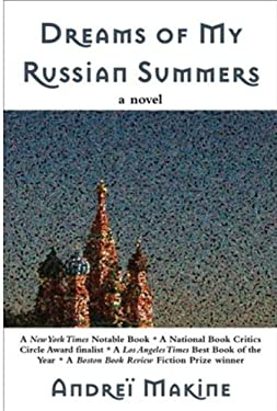 Dreams of My Russian Summers 9781559708937