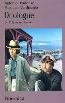 Duologue: On Culture and Identity 9781550710724