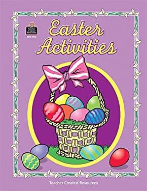 Easter Activities 9781557347947