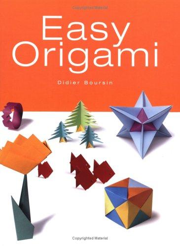 Easy Origami 9781552979280