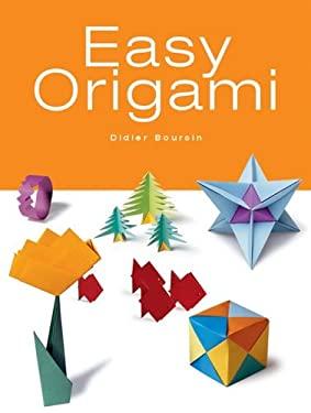 Easy Origami 9781552979396