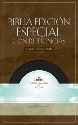 Edicion Especial Con Referencias-RV 1960 9781558193710
