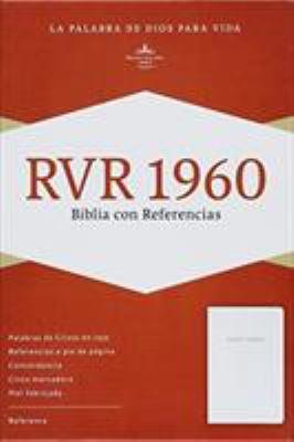 Edicion Especial Con Referencias-RV 1960 9781558195370