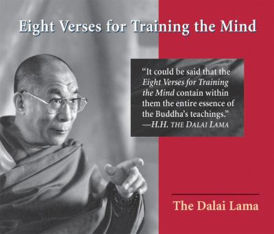 Eight Verses for Training the Mind 9781559392402