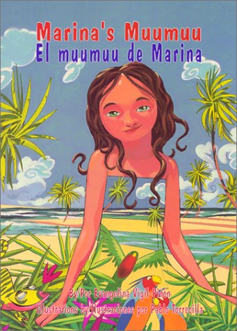 El Muumuu de Marina/Marina's Muumuu 9781558853508