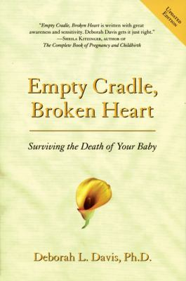 Empty Cradle, Broken Heart: Surviving the Death of Your Baby 9781555913021