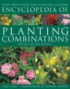 Encyclopedia of Planting Combinations 9781554073702
