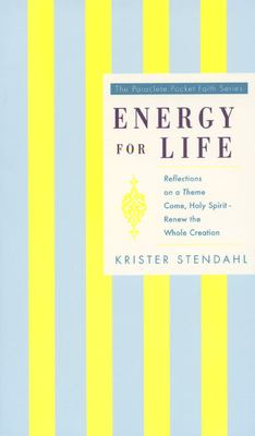 Energy for Life: Reflections on a Theme