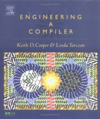 Engineering a Compiler 9781558606982