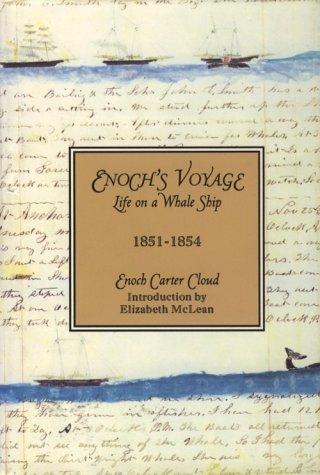 Enoch's Voyage 9781559210799