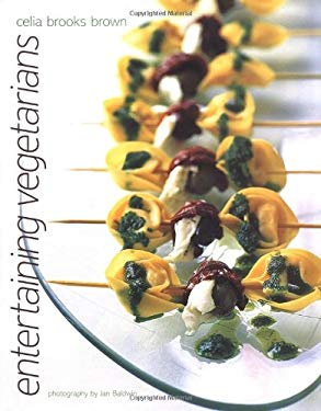 Entertaining Vegetarians 9781552855355