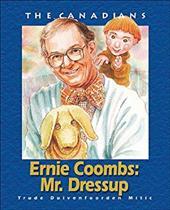 Ernie Coombs: Mr. Dressup 6830408
