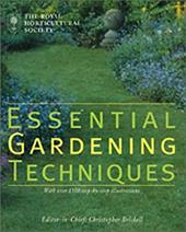 Essential Gardening Techniques