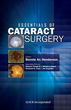 Essentials of Cataract Surgery